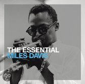 Miles Davis   The essential Miles Davis
