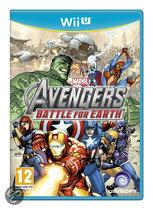 Foto van Avengers: Battle for Earth