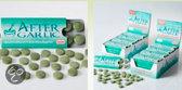 Jacob Hooy After Garlic - 10 Kauwtabletten - Voedingssupplement