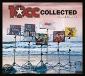 10CC Collected (3 cd)