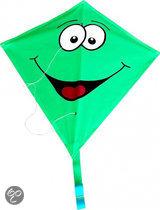 Rhombus Stuntvlieger Smiley Junior Diamond