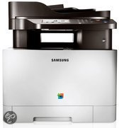 Samsung CLX-4195FW - All-in-One Laserprinter