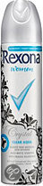 Rexona Women Clear Aqua Deospray