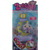 Zoobles Single pack pierce 412