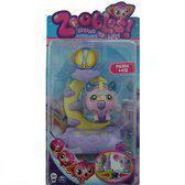Zoobles Single pack pierce 412