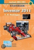 Inventor 2011 / Deel Basisboek