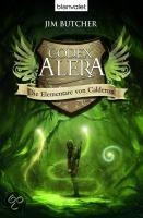 Codex Alera 01. Die Elementare von Calderon