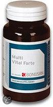 Bonusan Multi Vital Forte Tabletten