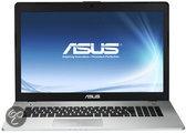 Asus N76VJ-T4006H - Laptop