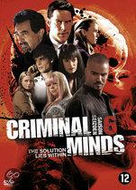 Criminal Minds - Seizoen 6