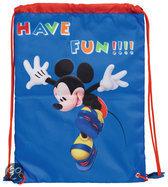 Mickey Mouse Gymtas