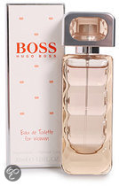 Hugo Boss Boss Orange for Women - 30 ml - Eau de toilette