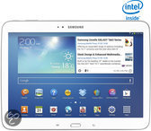 Samsung Galaxy Tab 3 - 10.1 (P5210) - WiFi - Wit