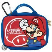 Foto van Hori Mario Multi Travel Case  3DS XL