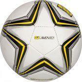 Voetbal - Maro-T2 - Geel (maat - 5)