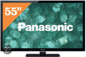 Panasonic TX-L55ET5E - 3D LED TV - 55 inch - Full HD - Internet TV