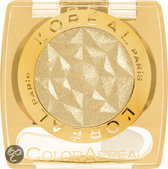 L'Oréal Paris Color Appeal  - 151 Pure Gold - Oogschaduw