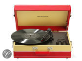 RTT95 Suitcase Turntable