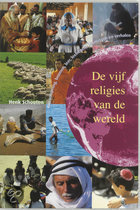 De Vijf Religies Van De Wereld