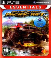 Foto van Motorstorm Pacific Rift - Essentials Edition