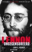 Lennon Ongecensureerd