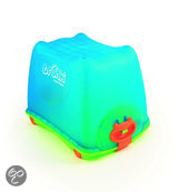 Trunki Toy Box - Blauw