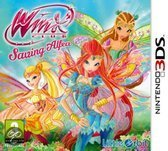 Winx Club, Saving Alfea  3DS