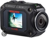 JVC Adixxion GC-XA2 Action Camera