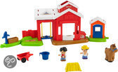 Fisher-Price Little People Paardenstal