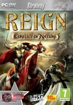 Foto van Reign: Conflict Of Nations (Extra Play)