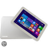 Toshiba Encore 2 WT10-A-103 - Laptop Tablet met dockingstation en Qwerty toetsenbord