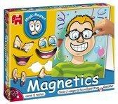 Magnetics Gezichten