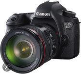 Canon EOS 6D + 24-105 mm f/4 L IS USM - Spiegelreflexcamera