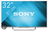 Sony Bravia KDL-32W706 - Led-tv - 32 inch - Full HD - Smart tv