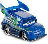 Mattel Cars Auto Dj With Flames