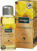 Kneipp Arnica - 100 ml - Massageolie