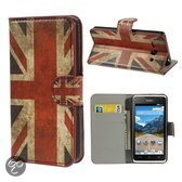 qMust Wallet Case met stand Huawei Ascend Y530 (UK)