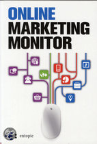 Online marketing monitor