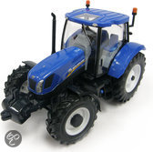 New Holland T6 175 Tractor