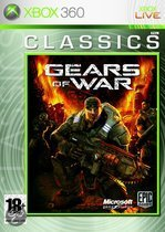 Gears of War - Classics Edition