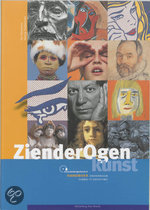 ZienderOgen Kunst / Basisvorming (vmbo-t) havo/vwo / deel Handboek / druk 3