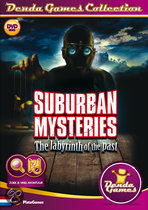 Suburban Mysteries: The Labyrinth Of The Past