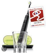 Philips Sonicare Black Diamond Clean HX9352/04 Elektrische Tandenborstel