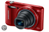 Samsung Smart Camera WB35F - Rood