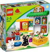 LEGO Duplo Ville Dierenwinkel - 5656