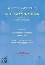 Selected Speeches of Dr. D. Swaminadhan