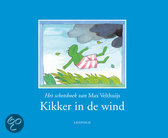 Kikker In De Wind