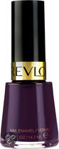 Revlon Nail Enamel No. 025 - Plum Night