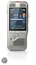 Philips Pocket Memo Digitale spraakrecorder DPM8000