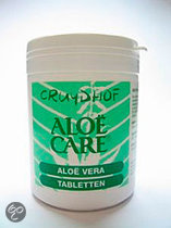 Cruydhof Aloë Care - 60 Tabletten - Voedingssupplement